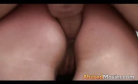 Hitching Hot Babe  Fucked In The Ass